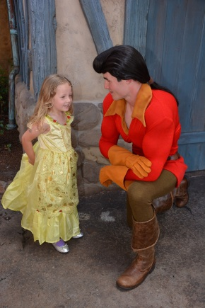 Tips for Meeting Characters at Disney