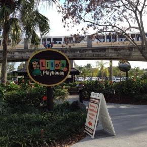 Walt Disney World KidsClubs