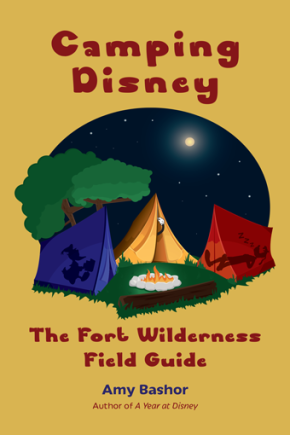 Book Excerpt: Camping Disney: Introduction