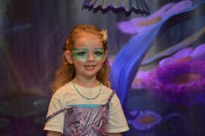 Makeovers for Kids at Walt DisneyWorld