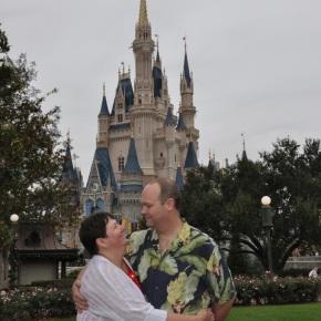 Top Ten Ways to Celebrate Wedding Anniversaries at DisneyWorld