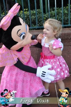 Top Ten Disney WorldTips