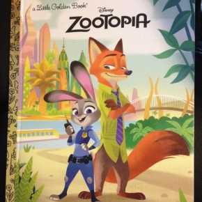 Zootopia Review – With Spoilers