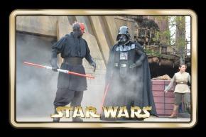 Jedi Training at HollywoodStudios
