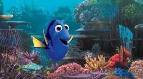 Finding Dory Review –SPOILERS!!
