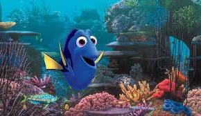 Finding Dory Review – SPOILERS!!